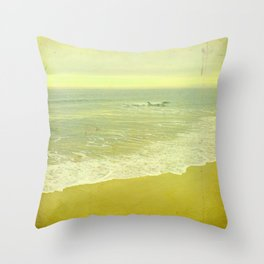 Things We Hold In Our Hearts Throw Pillow