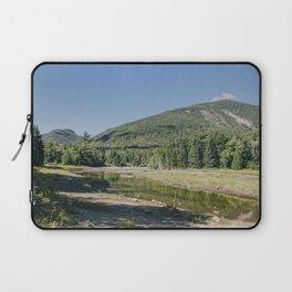 McIntyre Range I Laptop Sleeve