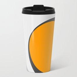 Circles 1 Travel Mug