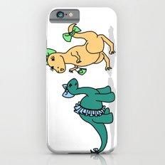 Dino-Mite Gal Slim Case iPhone 6s