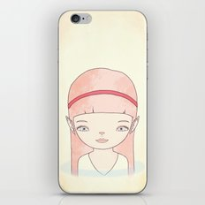 수호자 GUARDIAN iPhone & iPod Skin