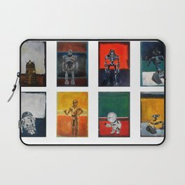 Rothbots Laptop Sleeve