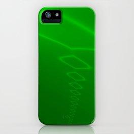 Sarabo iPhone Case