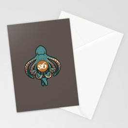 Octus Stationery Cards