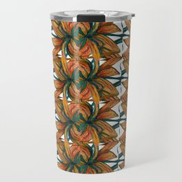Earth, Wind & Fire Travel Mug