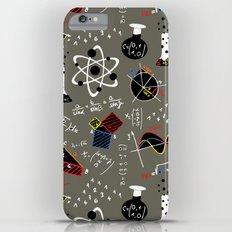 Science Fair Slim Case iPhone 6s Plus