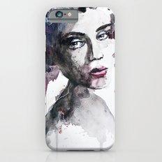 Rooney iPhone 6s Slim Case