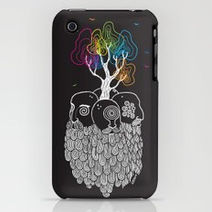 Tree Of Life iPhone (3g, 3gs) Slim Case