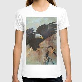Eagle's Landing T-shirt