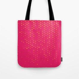 leo zodiac sign pattern py Tote Bag