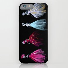 The Gathering Fashion Illustration iPhone 6s Slim Case