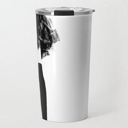 Death Note Girl Travel Mug