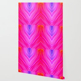 stripes wave pattern 3 sm60i Wallpaper