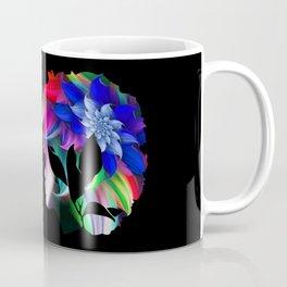 Afro Coffee Mug