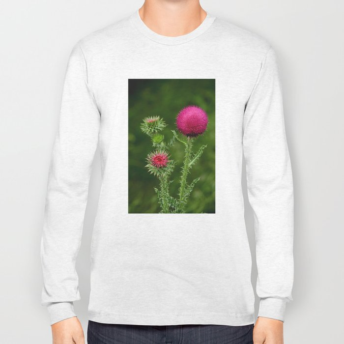 Prickly beauty Long Sleeve T-shirt