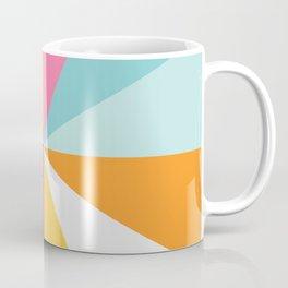 Color Wheel Coffee Mug