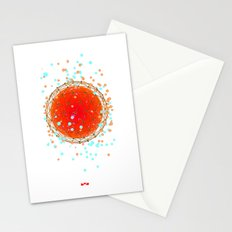 Nucleus. Stationery Cards