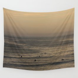 Surfin' Wall Tapestry
