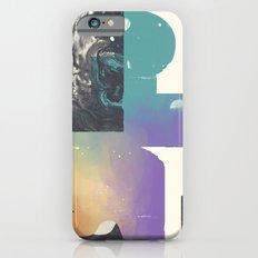 Subsonic Pt. 1 iPhone 6s Slim Case