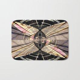 Transformer Bath Mat