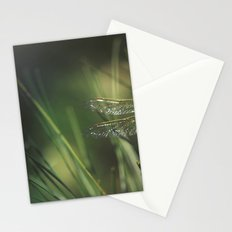 The Fierce and Delicate Stationery Cards