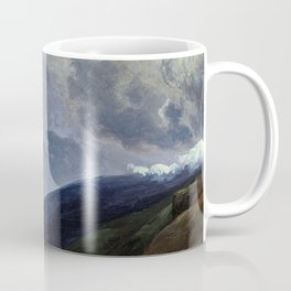 Thomas Fearnley From Balestrand at the Sognefjord Coffee Mug