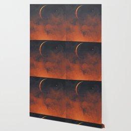 Silent Moon Wallpaper