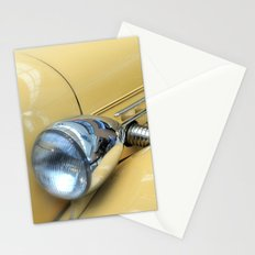 Supercharged II Stationery Cards