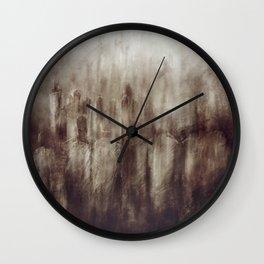 The Great Sea Wall Clock