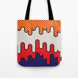 Lichtenstein Tote Bag