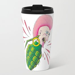 SET IT OFF Travel Mug