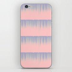 Drip Stripe iPhone & iPod Skin