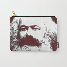 Karl Marx Carry-All Pouch