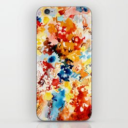 Cool Intense iPhone Skin