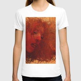 Maneater - Vampire T-shirt