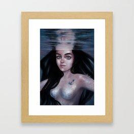 Ever Free Framed Art Print