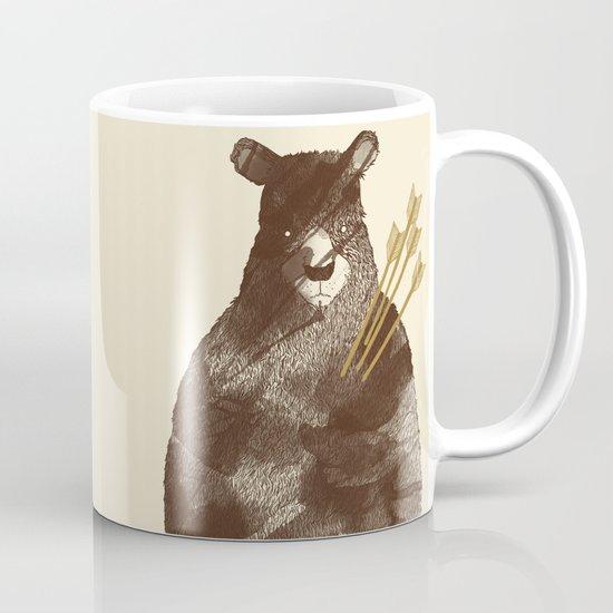 In Love Mug