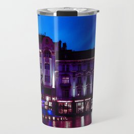 From Bratislava with love Travel Mug