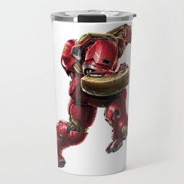 Transformers Autobot Travel Mug
