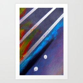1.9 Art Print