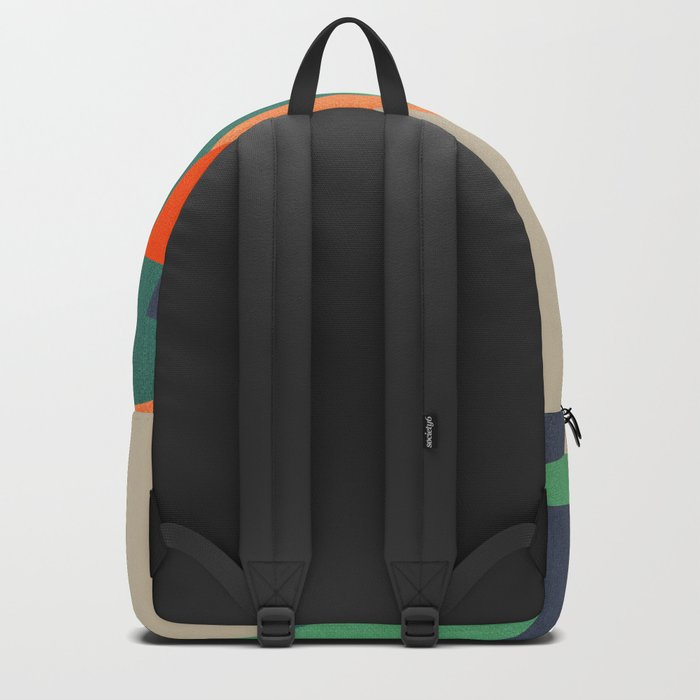 Abstract/G. Backpack