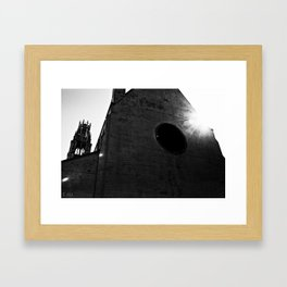 Church Series #5 Framed Art Print