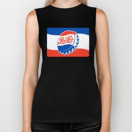 THE OTHER COLA Biker Tank