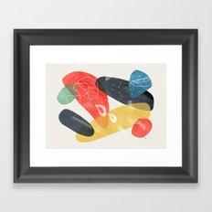 Arion Framed Art Print