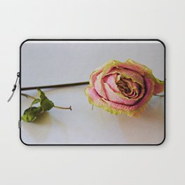 Death Becomes Her Laptop Sleeve