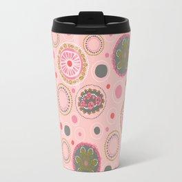 Think Pink Travel Mug