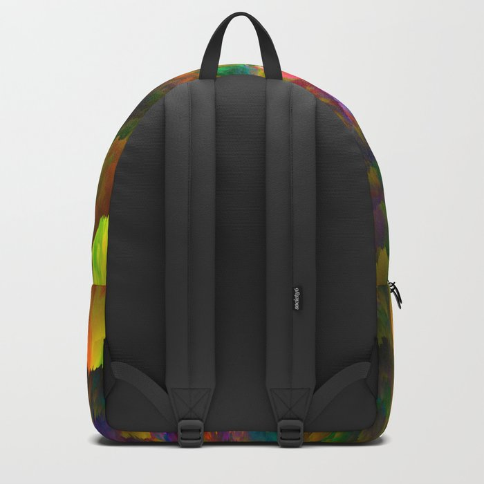 FEATHERS X Backpack