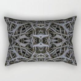 Horns a Plenty Rectangular Pillow