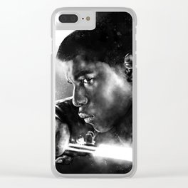 The Force Awakens Clear iPhone Case