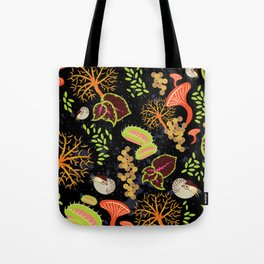 Five Kingdoms Tote Bag